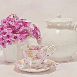 Sandra Foster - Tea For You