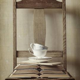 Amy Weiss - Tea Tales
