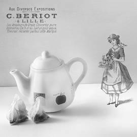 Ian Barber - Teapot