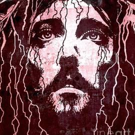 Mike Grubb - Tears of Jesus