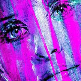 Richard Tito - Tears - Purple