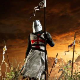 Gabriel Forgottenangel - Templar