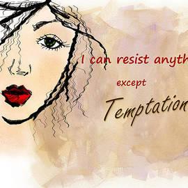 Terry Fleckney - Temptation