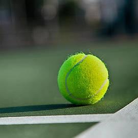 Karol  Livote - Tennis Anyone