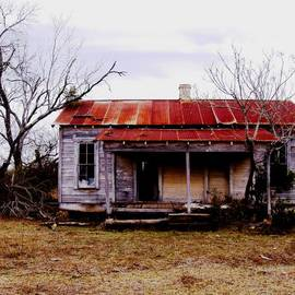 James Granberry - Texas Duplex