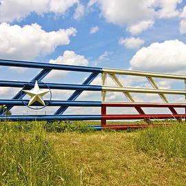 John Babis - Texas Gate