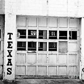 Scott Pellegrin - Texas Junk Co.