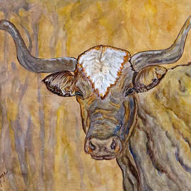 Ella Kaye Dickey - Texas O Texas Longhorn