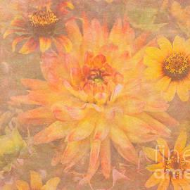 Arlene Carmel - Textured Bouquet