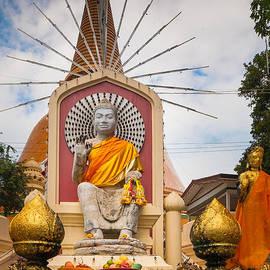 Inge Johnsson - Thai Buddha