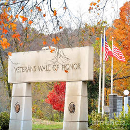 Nava  Thompson - Thank You Veterans
