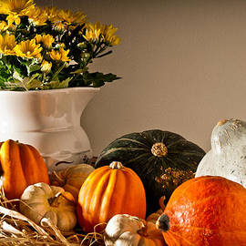 onyonet  photo studios - Thanksgiving Still Life