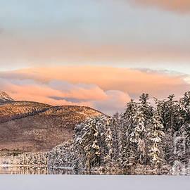 Scott Thorp - Thanksgiving Sunrise on Mt Chocorua