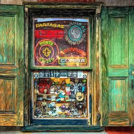 Steve Harrington - That Voodoo Thing 2 - Paint