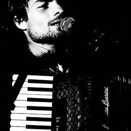 Stwayne Keubrick - The accordion fellow