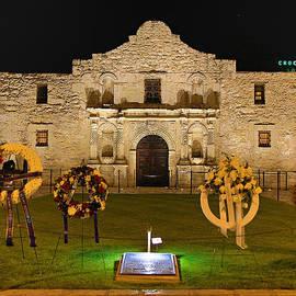 Stephen Stookey - The Alamo Remembered