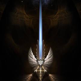 Rolando Burbon - The Angel Wing Sword Of Arkledious