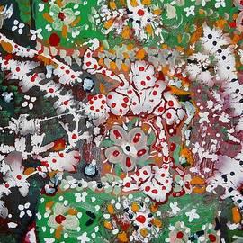 Fatiha Boudar - The Arabic Spring