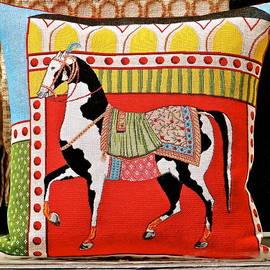 Ira Shander - The Art Of Horses