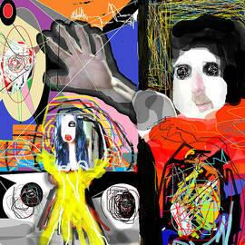 Ruth Clotworthy - The Artist  Way