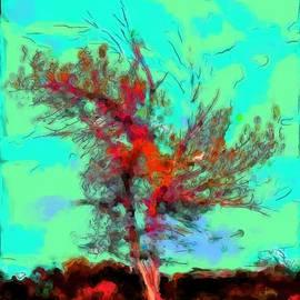 Lisa Holland-Gillem - The Autumn Dance