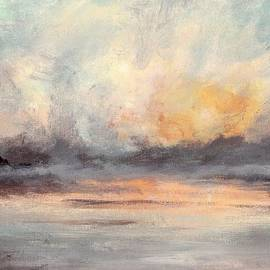 Milena Gawlik - The Autumn Sunrise