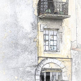 Heiko Koehrer-Wagner - The Balcony Scene II