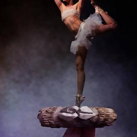 Davandra Cribbie - The Ballerina