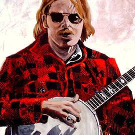 David Zimmerman - The Banjo Man