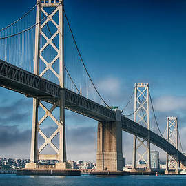 Jim Thompson - The Bay Bridge
