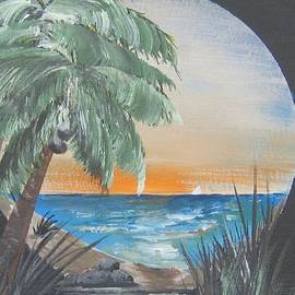 Suzanne Theis - The Beach