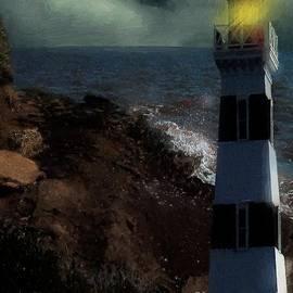 RC DeWinter - The Beacon