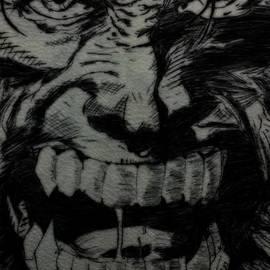 Shokeen Kalyan - The Beast
