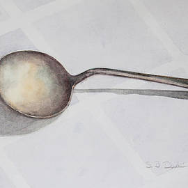 Sarah Buell  Dowling - The Beauty In A Spoon
