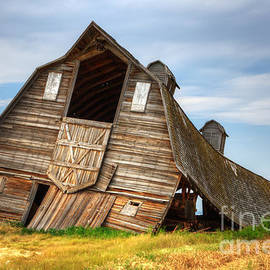 Bob Christopher - The Beauty Of Barns