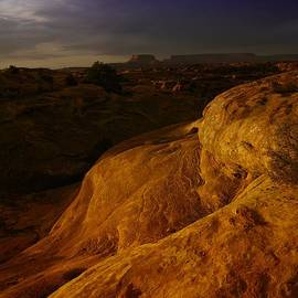 Jeff  Swan - The Beauty Of Canyonlands