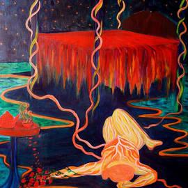 Carolyn LeGrand - The Bed