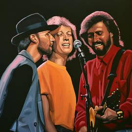 Paul  Meijering - The Bee Gees
