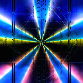 Kellice Swaggerty - Portal