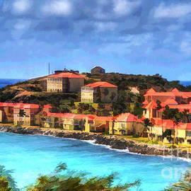 Arnie Goldstein - The Divi St Maarten