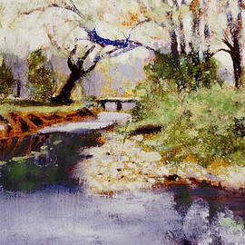 David Zimmerman - The Bend In Rock Creek