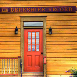 Geoffrey Coelho - The Berkshire Record