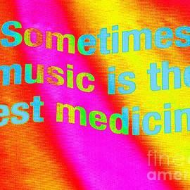 Ed Weidman - The Best Medicine
