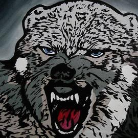 Nevets Killjoy - The Big Bad Wolf 2