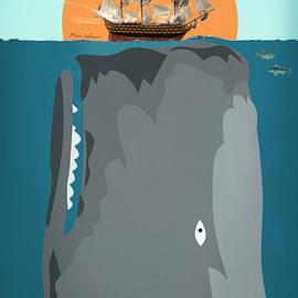Mark Ashkenazi - The Big Fish