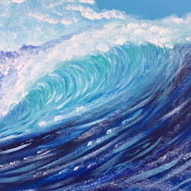 James Pace - The Big Wave
