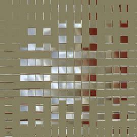 Ben and Raisa Gertsberg - The Birth Of Squares No 1