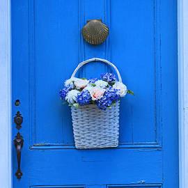 Karol  Livote - The Blue Door