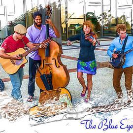 John Haldane - The Blue Eyed Bettys