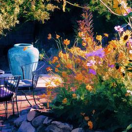 Douglas MooreZart - The Blue Garden Pot